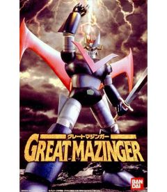 Great Mazinger (13 cm)