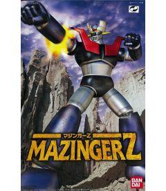 GREAT MAZINGER MODEL KIT (13 CM)
