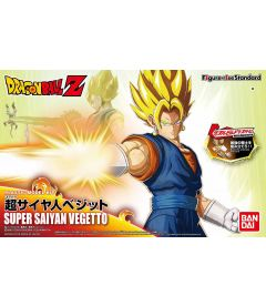FIGURE RISE SUPER SAIYAN VEGETTO (15 CM)