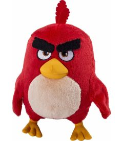 ANGRY BIRDS - SOGGETTI VARI (20 CM)