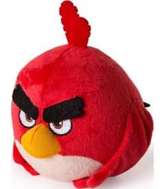 ANGRY BIRDS - SOGGETTI VARI (12 CM)