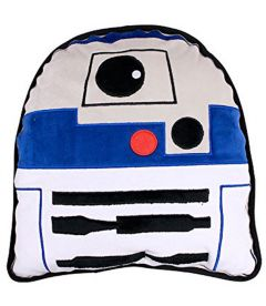 STAR WARS - R2-D2 (CUSCINO)