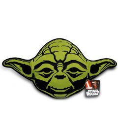 STAR WARS - YODA (CUSCINO)