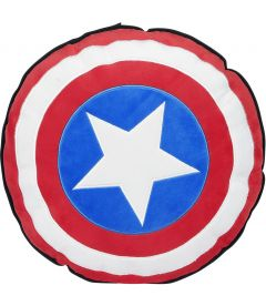 MARVEL - CAPTAIN AMERICA (CUSCINO)