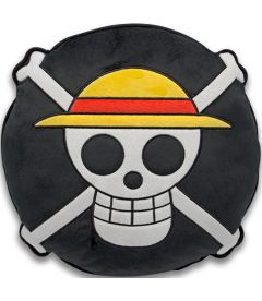 ONE PIECE - SKULL (CUSCINO)