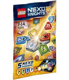 LEGO NEXO KNIGHTS - POWERS (WAVE 2)