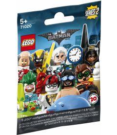 LEGO MINIFIGURES - THE LEGO BATMAN MOVIE (SERIE 2)