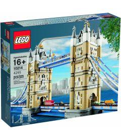 LEGO CREATOR EXPERT - TOWER BRIDGE