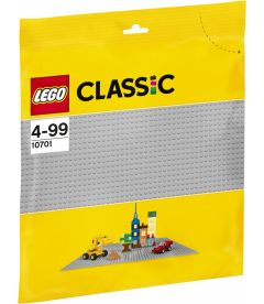 LEGO CLASSIC - BASE GRIGIA