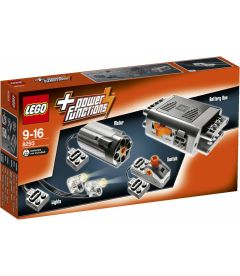 LEGO TECHNIC - POWER FUNCTIONS