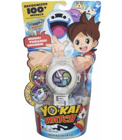 YO-KAI WATCH (2 MEDAGLIE INCLUSE)