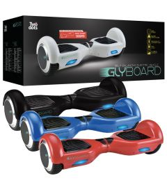 GLYBOARD - NERO