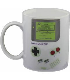 Nintendo - Game Boy (Termosensibile)