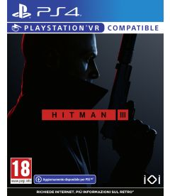 Hitman 3 (VR Compatibile)