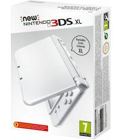 New Nintendo 3DS XL (Bianco Perla)