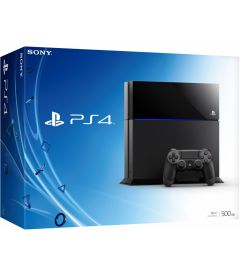 PS4 500GB (B CHASSIS)