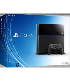 PS4 500GB (C CHASSIS)