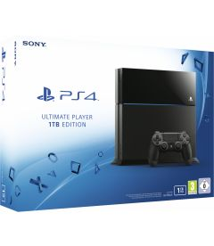 PS4 1TB (C CHASSIS)