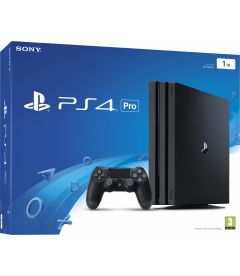 PS4 1TB PRO (A CHASSIS)