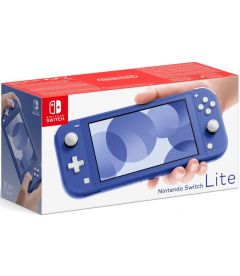 Nintendo Switch Lite (Blu)