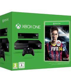 XBOX ONE 500GB + FIFA 14