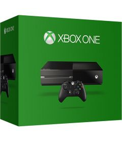 XBOX ONE 500GB CABERY