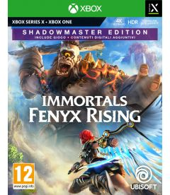 Immortals Fenyx Rising (Shadowmaster Edition)