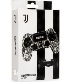 Controller Skin Juventus 3.0 (White)