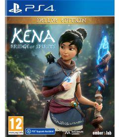 Kena: Bridge of Spirits (Deluxe Edition)