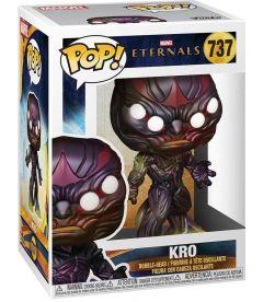 Funko Pop! Marvel's Eternals - Kro (9 cm)