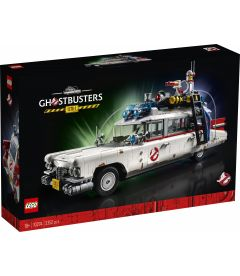 Lego Creator Expert - Ghostbusters Ecto-1
