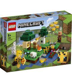 Lego Minecraft - La Fattoria Delle Api