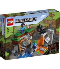 Lego Minecraft - La Miniera Abbandonata
