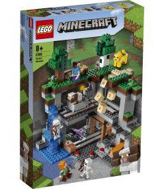 Lego Minecraft - La Prima Avventura