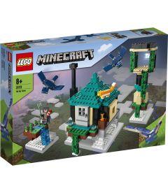 Lego Minecraft - Sky Tower