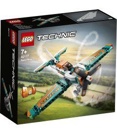 Lego Technic - Aereo Da Competizione