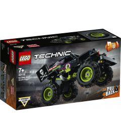 Lego Technic - Monster Jam Grave Digger