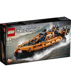 Lego Technic - Hovercraft Di Salvataggio