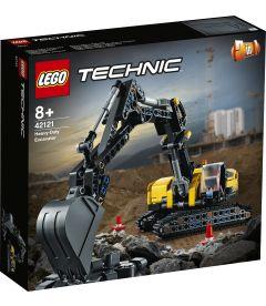 Lego Technic - Escavatore Pesante