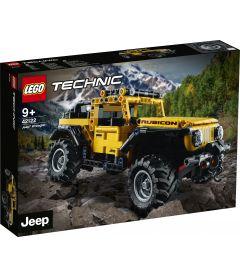 Lego Technic - Jeep Wrangler