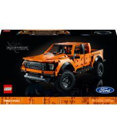 Lego Technic - Ford F-150 Raptor