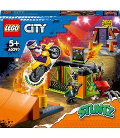 Lego City Stuntz - Stunt Park