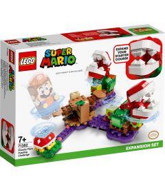 Lego Super Mario - Pianta Piranha (Espansione)