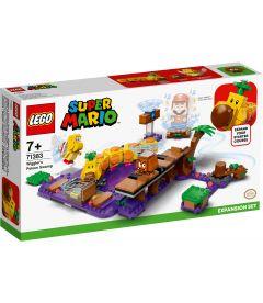 Lego Super Mario - La Palude Velenosa Di Torcibruco (Espans)