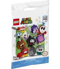 Lego Super Mario - Personaggi, Serie 2 (Soggetti Vari)