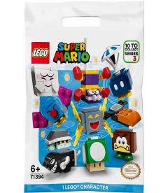 Lego Super Mario - Personaggi Serie 3 (Soggetti Vari)