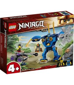 Lego Ninjago - Electro-Mech Di Jay