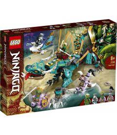 Lego Ninjago - Dragone Della Giungla