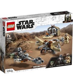 Lego Star Wars - Allarme Su Tatooine