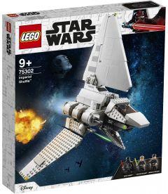 Lego Star Wars - Imperial Shuttle